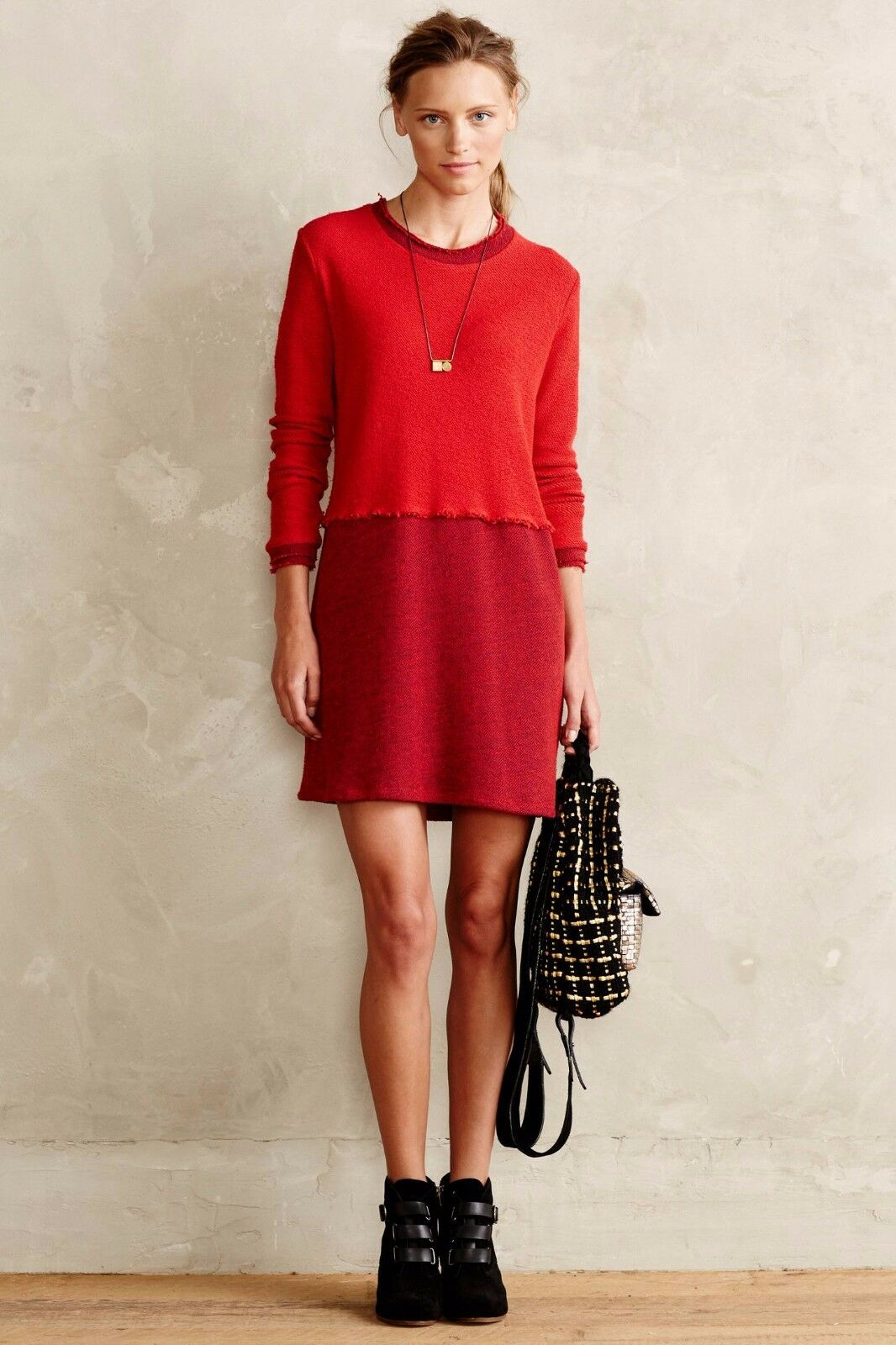 NWT Anthropologie Eaves Dress by Amadi