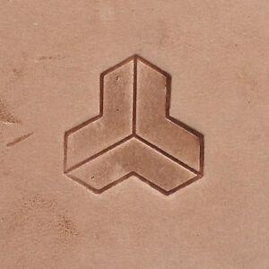Geometric-Weaving-Leather-Stamp-G2284