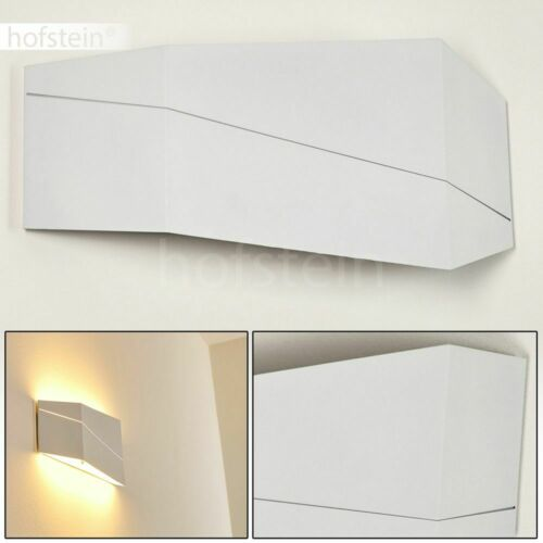 Design LED Wand Beleuchtung weiß Wohn Zimmer Flur Dielen Leuchte Up /& Down Lampe