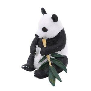 Beautiful Wildlife Panda Animal Figure Action Figures