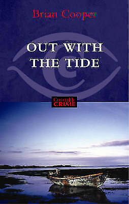 Cooper, Mr Brian, Out with the Tide, Excellent Book
