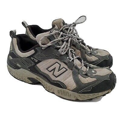 New balance 479 Todo Terreno Hombre Trail Running Zapatos Talla 9.5 MT479GB Gris | eBay