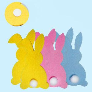 6,12,18,24 Large Plastic Filler Eggs Easter Hunt Empty Shell Childrens Game QR39