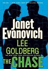 The Chase by Lee Goldberg, Janet Evanovich (Hardback, 2014)