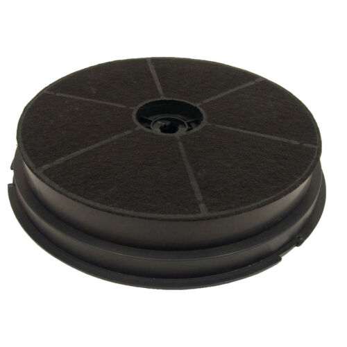 2 Carbone Charbon Hotte Filtre pour poêles int600 SG1000 SG60 extracteurs