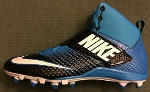 new product d85ad 72928 Image is loading New-Nike-Lunarbeast-Strike-Pro-TD-Panthers-NFL-