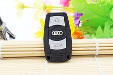 Audi Autoschlüssel USB Stick 16GB (KfZ Schlüssel, Auto,Speicherstick, 2TB)