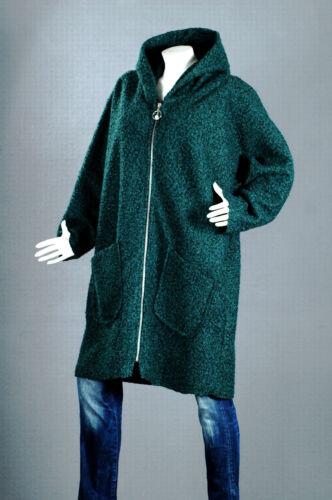 46 manteau manteau court cardigan laine Boucle veste 163 en manteau cardigan xBvAUwnqS