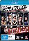 WWE - The Attitude Era - Unreleased : Vol 3 (Blu-ray, 2016, 2-Disc Set)