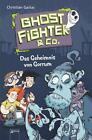 Ghostfighter & Co. 01. Das Geheimnis von Gorrum von Christian Gailus (2015, Gebundene Ausgabe)
