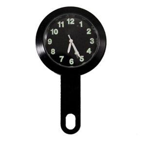 7-8-034-1-034-Universal-Motorcycle-Motorbike-Bike-Handlebar-Bar-Mount-Dial-Clock-rty