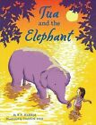 Tua and the Elephant by Randal Harris (Hardback, 2012)