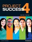 Project Success 4 Student Book with eText by Pearson, Susan Gaer, Sarah Lynn (Mixed media product, 2014)