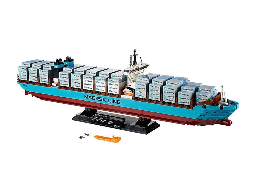 Lego Creator, 10241