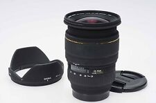 Sigma AF 24-70mm f2.8 EX DG Macro Lens Minolta Sony                         #698