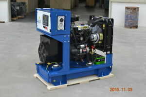 GENERATOR-DIESEL-10KW-OPEN-SINGLE-PHASE-GENSET