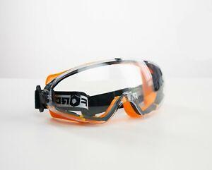 Vollsichtschutzbrille-Schutzbrille-Uberbrille-Passend-fuer-Brillentraeger-Foerch