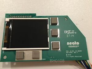 Neato-Botvac-LCD-Display-65-70e-75-D75-80-D80-85-D85