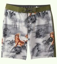 3044cf2113 item 1 VISSLA Men's MYSTY MOUNTAIN Board Shorts - Steel - Size 30 - NWT - VISSLA Men's MYSTY MOUNTAIN Board Shorts - Steel - Size 30 - NWT