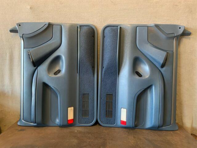 1992-1996 FORD F150 F250 Bronco Front Door Panels Left ...