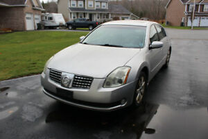 2005 Nissan Maxima  - Great Price