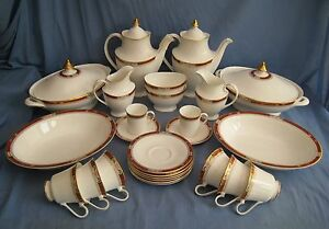 Royal-Doulton-SANDON-TABLEWARE-VARIOUS-ITEMS-AVAILABLE-EXC-COND