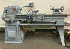 13 X 40 South Bend Lathe With Tapet Attachment