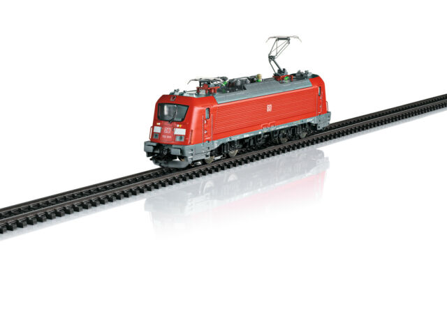Märklin 36202 Locomotora Eléctrica Serie 102 Producto Nuevo