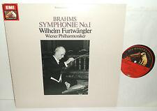 27 0124 1 Brahms Symphony No 1 Wiener Philharmoniker Wilhelm Furtwangler