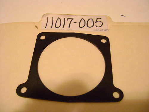Inlet Pipe Gasket               F5 F8 F81M F9  11017-005   Kawasaki NOS