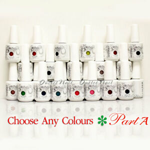 GELISH-HARMONY-PART-A-Soak-Off-Gel-Nail-Polish-Set-UV-Nail-Pick-ANY-Color