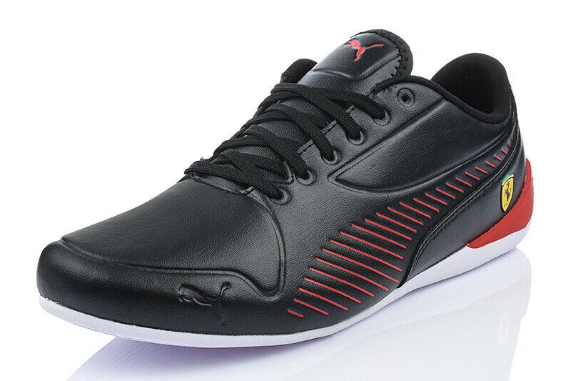 Puma SF Drift Cat 7s ultra zapatos caballero zapatillas casual negro Sport 306424-01