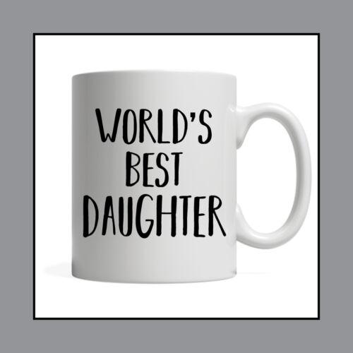 World/'s Best Gloss Printed Ceramic Mug Tea Coffee Funny Novelty Office Work Gift