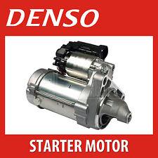 DENSO Starter Motor DSN1223   BRAND NEW - Fits Lexus LS, GS, SC