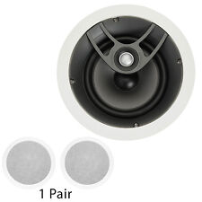 Polk Audio SC60 In-Ceiling Speakers. 1 Pair (2 Speakers). BLOWOUT!!