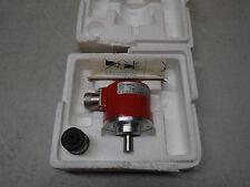 BEI Ideacod 58mm Encoder GHM5 10 596R/500 11-30V 500 pulse/turn NEW