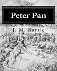 Peter Pan: Peter and Wendy by James Matthew Barrie (Paperback / softback, 2013)