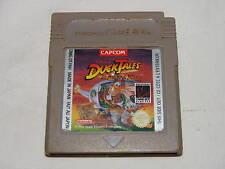 Game Boy - DUCK TALES (Nintendo Spiel Modul) Klassiker