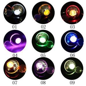 LED-Leucht-Ohrring-Ohrstecker-Leuchtende-Ohrringe-Earrings-Halloween-Disko-Party