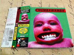 Chumbawamba-Tubthumper-TOCP-50379-JAPAN-CD-OBI-E241-61