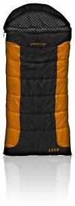 Darche Cold Mountain 1100 -12° Sleeping Bag - Monster