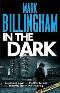 In-The-Dark-Billingham-Mark-Very-Good-Book