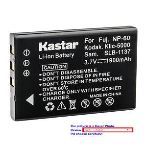 Kastar-Replacement-Battery-for-Original-Pentax-D-BC2-Ricoh-BJ-2-Samsung-SBC-47