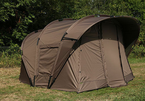 Fox Retreat + Ripstop Bivvy Including Inner Dome 1 Man - CUM205