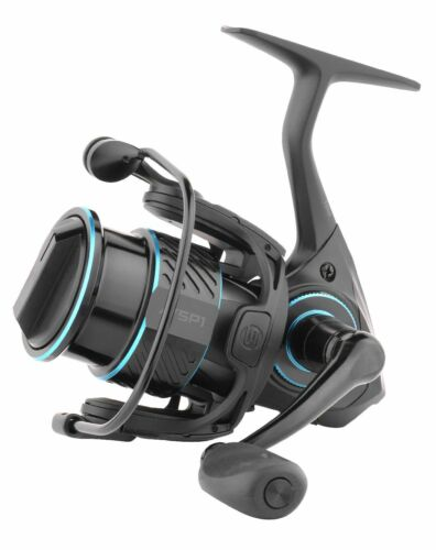 SPRO SP1 1000 7+1BB Spinnrolle by TACKLE-DEALS !!!