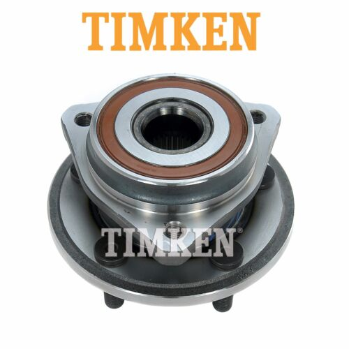 For Jeep Cherokee TJ Wrangler Front Wheel Bearing /& Hub Assembly Timken HA597449