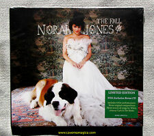 Norah Jones ,The Fall ( CD_Limited Edition With Exclusive Bonus CD )