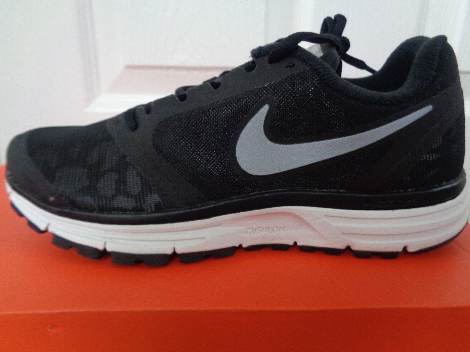 Nike Zoom Wmns Vomero +8 Escudo Wmns Zoom Zapatillas 616308 001 nos 7 Nuevo + Caja 13f5dc