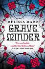 Graveminder by Melissa Marr (Paperback, 2012)