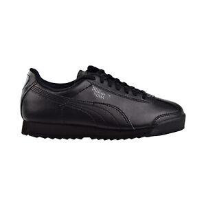 condensador muelle Hormiga  Puma Roma Basic JR Big Kids Shoes Black 354259-12   eBay